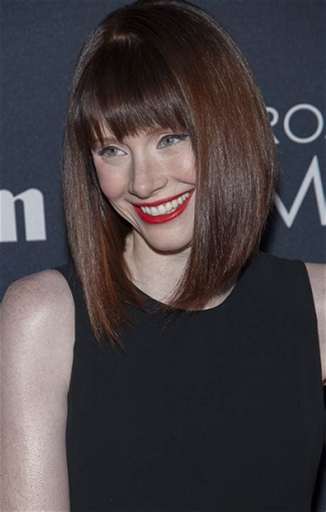 hottest bobs  bangs hottest celebrity hairstyles