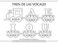 fichas de preescolar images simple spanish