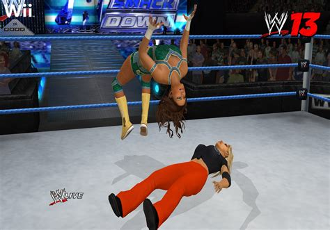wwe  wii game profile news reviews
