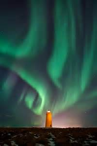 Solar Storm Northern Lights Iceland