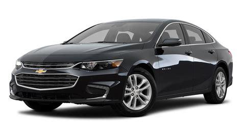 Lease A 2018 Chevrolet Malibu L Automatic 2wd In Canada