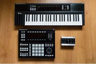 Kontrol Komplete S49 Instruments Native Audiofanzine