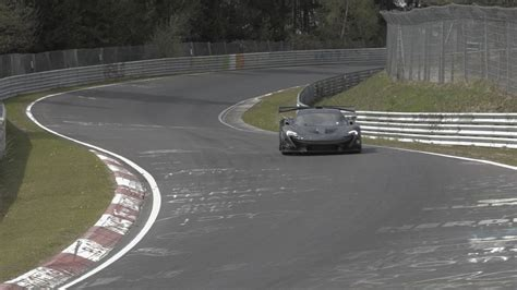 Nuremberg Track Record by The Nurburgring S Production Car Record Has Fallen Yet