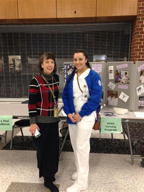 nursing pictures prince william county public schools