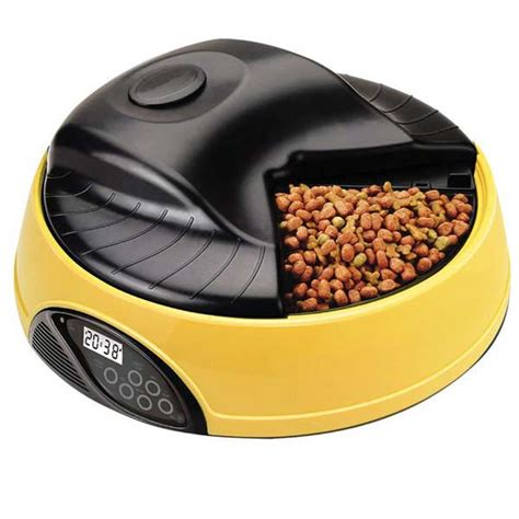 pet feeder for sale automatic pet feeder by petplanet on sale free uk delivery