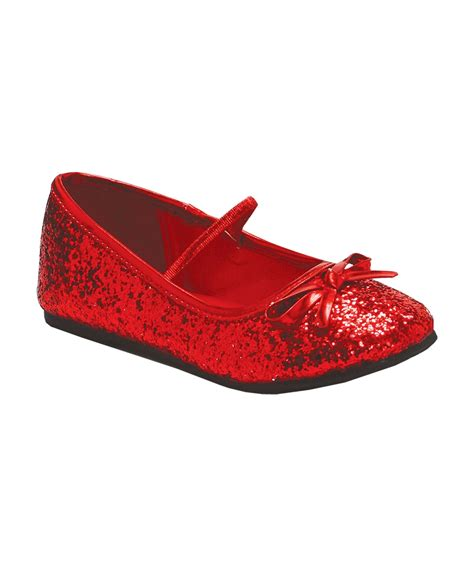 glitter shoes costume shoes