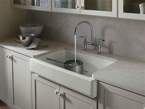 Kohler Whitehaven K 6488 Majestic Kitchen Bath