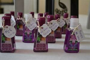 20 best baby shower favors images on pinterest baby for Hand sanitizer bridal shower favors
