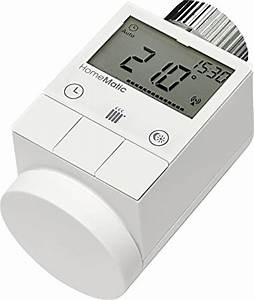 Smart Home Geräte : telekom smart home heizk rperthermostat 40291341 smart home ger te ~ Buech-reservation.com Haus und Dekorationen