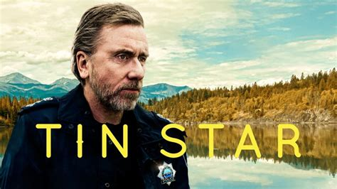 tin star season  cancelled  amazon premiere date