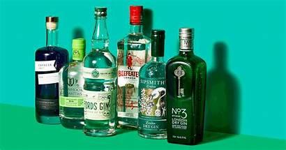 Gin Drink Britain Hipster Ruin Journey Drinks