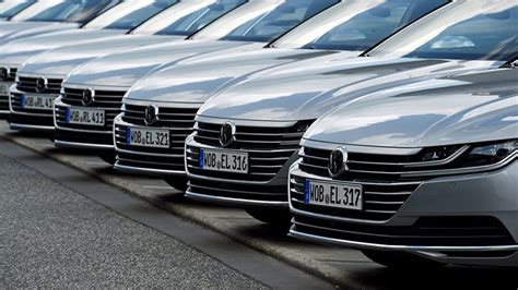 Germany Car Prices by Leading German Car Makers Involved In Decades Price