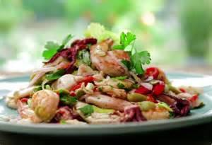 Top Seafood Pasta Salad Recipes