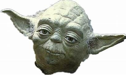 Yoda Head Clipground Type