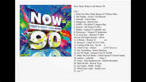 now thats what i call 90 now 90 tracklist