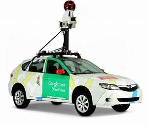 Google Street View Car : where we ve been where we re headed next street view ~ Medecine-chirurgie-esthetiques.com Avis de Voitures