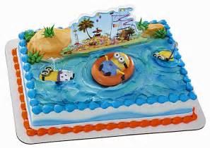 karate cake topper top 10 minions cake ideas birthday express
