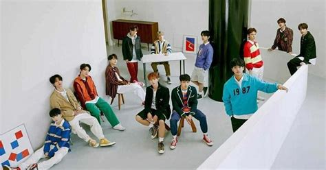 Seventeen on 'The Kelly Clarkson Show': Date, time, where ...