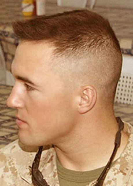 marine corps horseshoe haircut haircuts models ideas