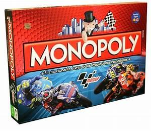 Idee Cadeau Moto : id e cadeau le monopoly se met au motogp actualit moto ~ Melissatoandfro.com Idées de Décoration