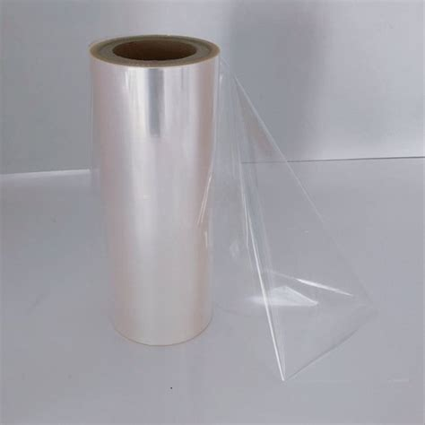 Plain Transparent PET Roll, Thickness: 200-900 Microns, Rs ...