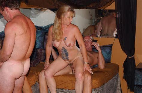 Milf Gangbangs Bukkake Interracial Wife Swapping