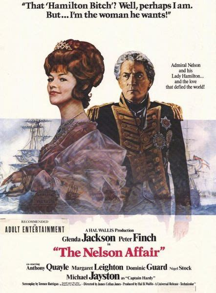 The Nelson Affair (1973) TVRip [1.08GB]