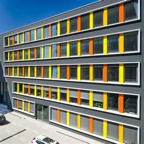 Fenster Und Tuerenagiplan Hauptverwaltung Muelheim by Verwaltungs Und 246 Ffentliche Geb 228 Ude Klumpjan