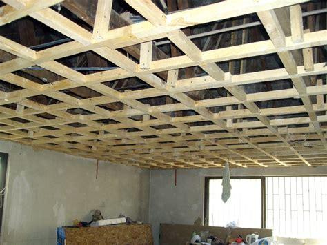 Foto Cielo De Living De Construcciones Y Remodelaciones