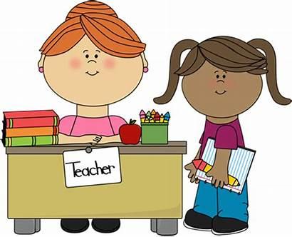 Helper Clipart Teacher Clipground Clipartfest