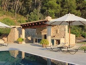Mediterrane Wände Gestalten : mediterrane h user stehen f r w rme und gem tlichkeit einen einheitlichen baustil gibt es ~ Sanjose-hotels-ca.com Haus und Dekorationen