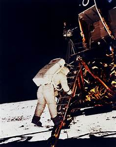 NASA - July 20, 1969: One Giant Leap For Mankind