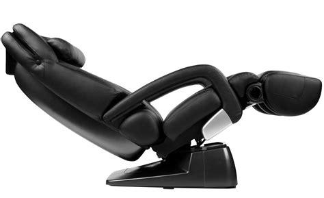 black leather ht 7450 zero anti gravity chair