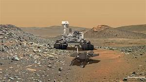 Should NASA's Next Mars Rover Tread New Ground?