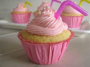 Pink Lemonade Cupcakes Recipe 8 | Just A Pinch Recipes