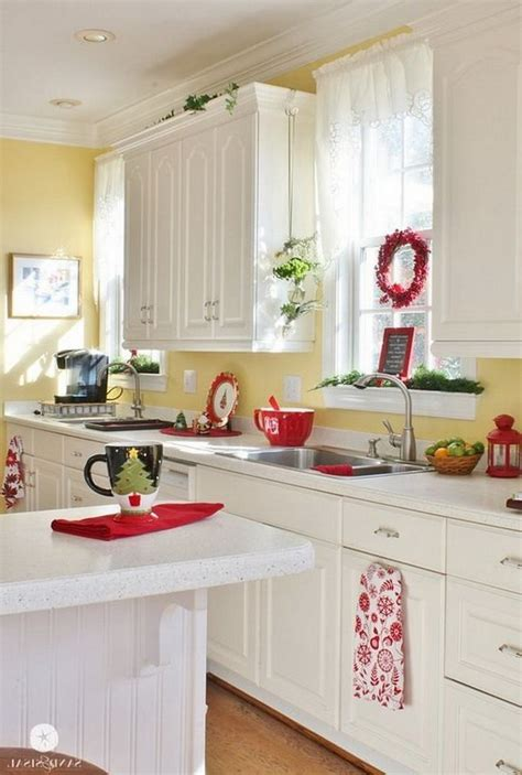 beautiful  popular kitchen cabinet paint color ideas