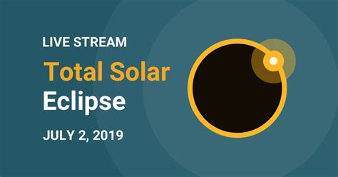 stream total solar eclipse july