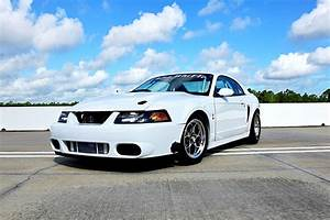 Raul Torres' transformed 1999 New Edge Mustang is a South Florida Terror