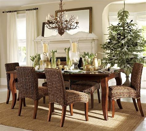 how to decorate your dining room table for christmas best dining table decorating ideas 59 for your modern home