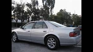 1998 Cadillac Seville Sls For Sale