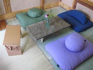 Floor Seating Ideas A New And Unusual Detail In Your