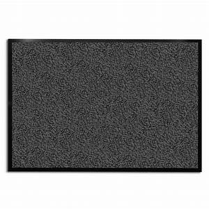 tapis d39entree tres absorbant lavable tailles au With grand tapis d entrée