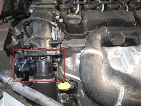 nettoyage si鑒e auto voyant défaut moteur et perte de puissance ford mécanique électronique forum technique