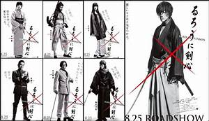 Rurouni Kenshin Movie Wallpapers | WallpapersIn4k.net