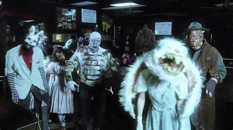 harlem shake zombie edition cutting edge haunted house youtube
