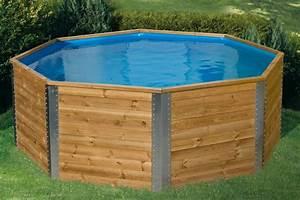 Pool Aus Holz : swimmingpool holzpool pool im garten ~ Frokenaadalensverden.com Haus und Dekorationen