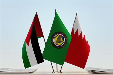 Bahrain, Jordan Receive Billions in Aid From Gulf ...