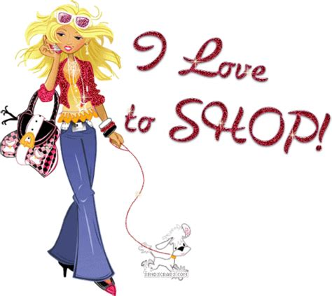 ᐅ Top 31 Shopping images, greetings and pictures for