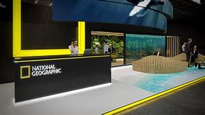 National, Geographic, Exhibition, Stand, Design