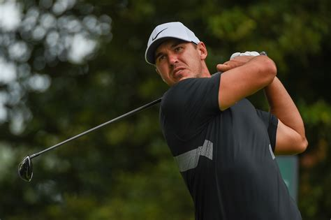 Breaking down Tiger Woods' options if Brooks Koepka can't ...